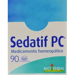SEDATIF PC 90 COMPRIMIDOS BOIRON