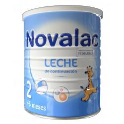 NOVALAC 2 LECHE DE CONTINUACIÓN 800 G FERRER