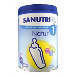 SANUTRI NATUR 1 800 G LACTALIS
