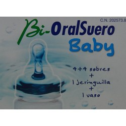 BI-ORALSUERO BABY