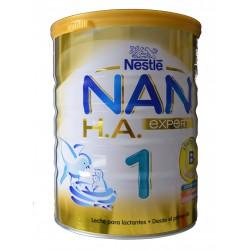 NAN EXPERT 1 H.A. 800 G NESTLÉ