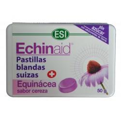 PASTILLAS BLANDAS SUIZAS ECHINAID 50 G ESI