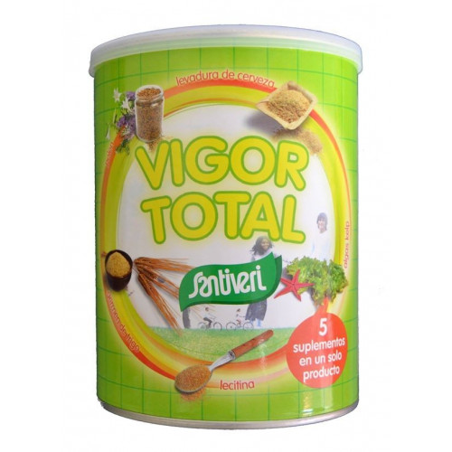 VIGOR TOTAL 400 G SANTIVERI