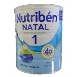 NUTRIBÉN NATAL PRO·α 1 800 G ALTER