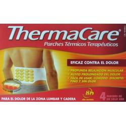 PARCHES TÉRMICOS TERAPÉUTICOS THERMACARE