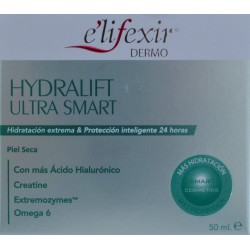 HYDRALIFT ULTRA SMART PIEL SECA 50 ML E'LIFEXIR