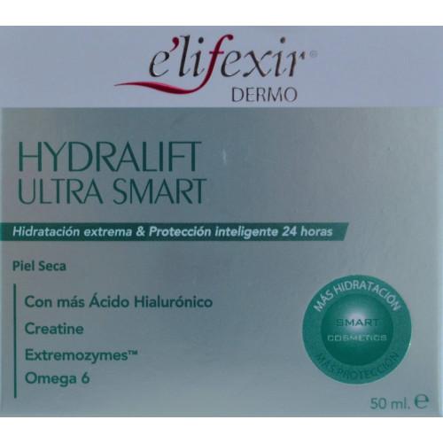 HYDRALIFT ULTRA SMART PIEL SECA 50 ML E'LIFEXIR