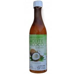 ACEITE DE COCO 175 CC ESTEL FARMA