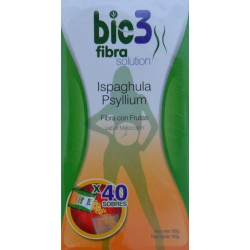 FIBRA SOLUTION 40 SOBRES BIE 3