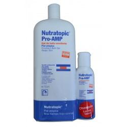 NUTRATOPIC PRO-AMP 750 ML ISDIN