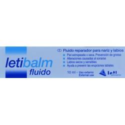 LETIBALM FLUIDO 10 ML LETI LABORATORIOS