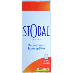 STODAL 200 ML BOIRON