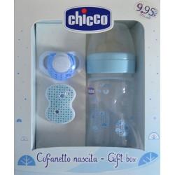 SET DE REGALO 0 M+ CHICCO