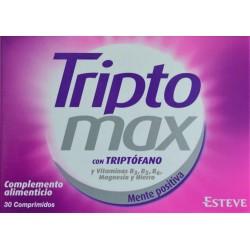 TRIPTOMAX 30 COMPRIMIDOS ESTEVE
