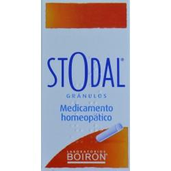 STODAL 2 TUBOS DE 80 GRÁNULOS BOIRON