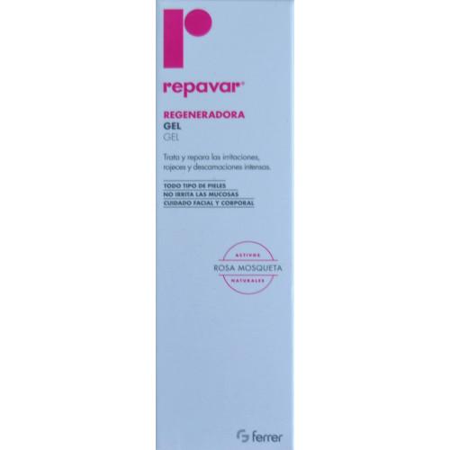 REPAVAR REGENERADORA 30 ML FERRER