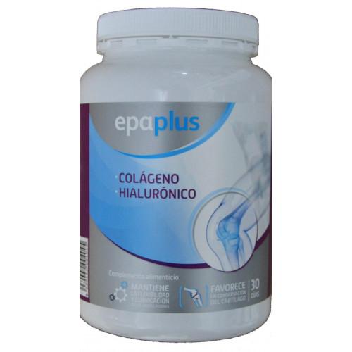 EPAPLUS COLÁGENO HIALURÓNICO 420 G