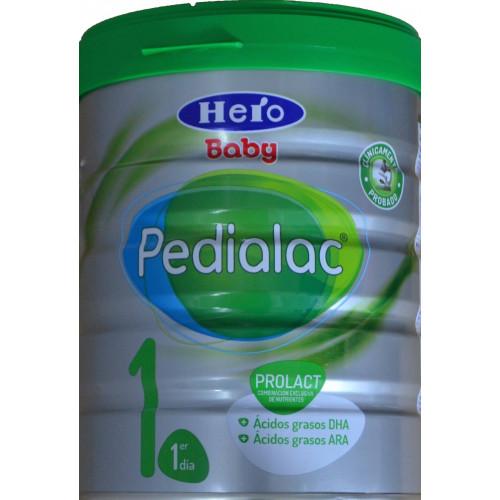 PEDIALAC 1 PROLACT 800 G HERO BABY