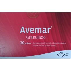 AVEMAR GRANULADO SOBRES VITAE
