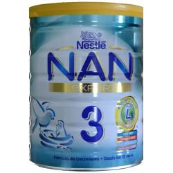 NAN 3 EXPERT 800 G NESTLÉ
