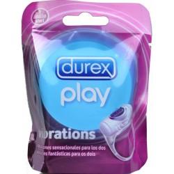 ANILLO VIBRATIONS DUREX PLAY
