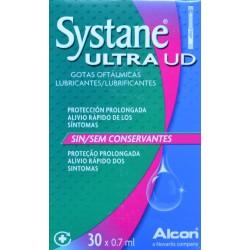 SYSTANE ULTRA UD 30 X 0.7 ML ALCON