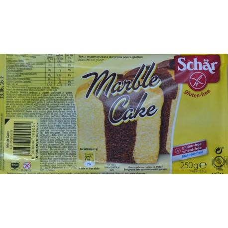 MARBLE CAKE 250 G SCHÄR