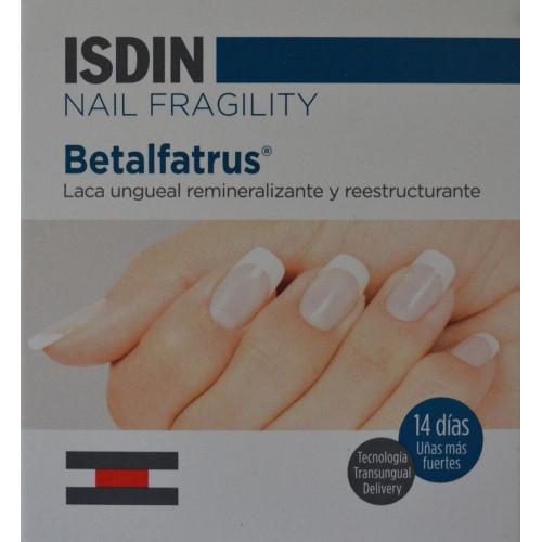BETALFATRUS NAIL FRAGILITY ISDIN