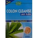 COLON CLEANSE FLOR 30 NATURCAPS ESI