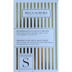 SPLENDOR 50 ML BELLA AURORA