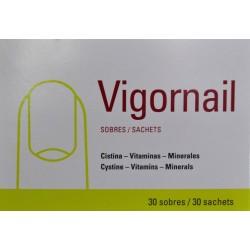 VIGORNAIL 30 SOBRES LABORATORIOS VIÑAS