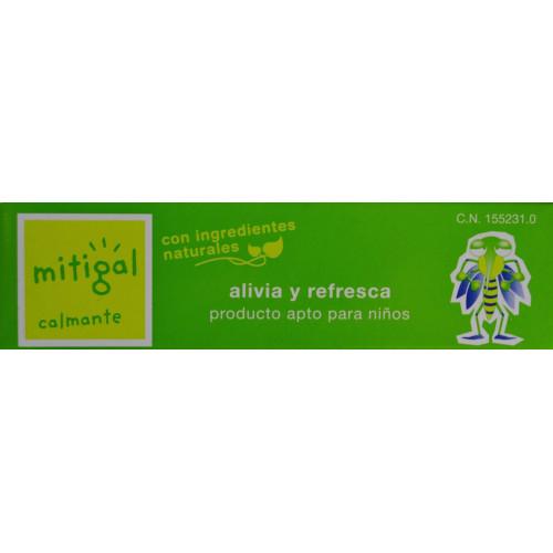 MITIGAL CALMANTE 15 ML SALVAT