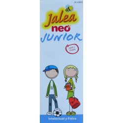 JALEA JUNIOR 14 VIALES BIFÁSICOS DE 10 ML NEO