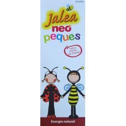 JALEA PEQUES 14 VIALES BIFÁSICOS DE 10 ML NEO