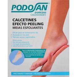CALCETINES EFECTO PEELING PODOSAN