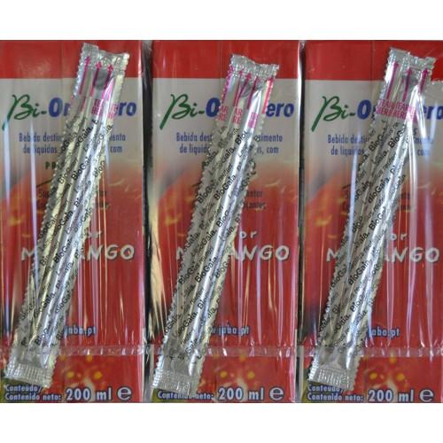 BI-ORALSUERO SABOR FRESA 200 ML X 3