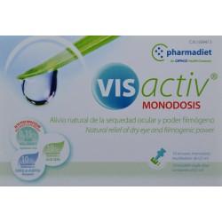 VISACTIV 10 ENVASES MONODOSIS PHARMADIET