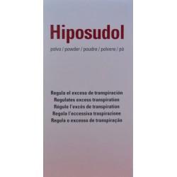 HIPOSUDOL 50 G DE POLVO LABORATORIOS VIÑAS