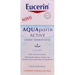 CREMA HIDRATANTE AQUAPORIN ACTIVE 40 ML EUCERIN