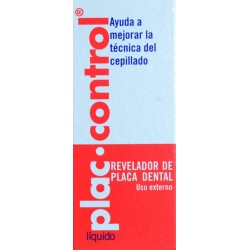 PLAC · CONTROL 15 ML DENTAID