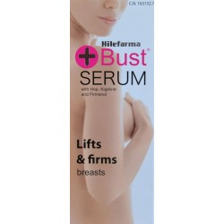 BUST SERUM 100 ML HILEFARMA