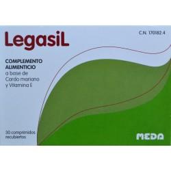 LEGASIL 30 COMPRIMIDOS MEDA