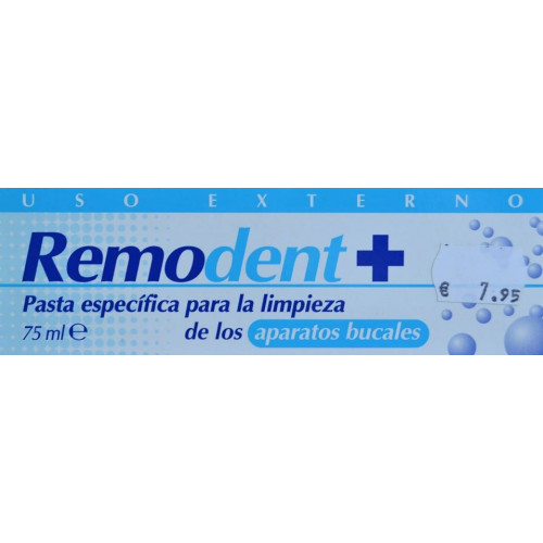 REMODENT 75 ML