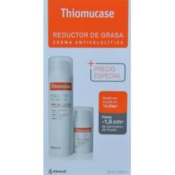 REDUCTOR DE GRASA THIOMUCASE 50 ML + 200 ML ALMIRALL