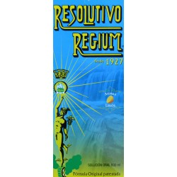 RESOLUTIVO REGIUM 600 ML