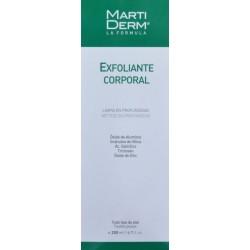 EXFOLIANTE CORPORAL 200 ML MARTIDERM