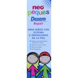 ESPUMA DEXEM REPAIR 100 ML NEO PEQUES