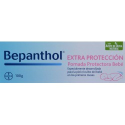 BEPANTHOL EXTRA PROTECCIÓN 100 G BAYER