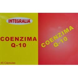 COENZIMA Q10 45 CÁPSULAS INTEGRALIA