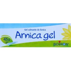 ARNICA GEL 45 G BOIRON